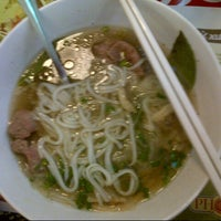 Photo taken at Phở 24 by Sunny T. on 2/7/2015