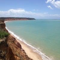 Foto tirada no(a) Praia do Carro Quebrado por Rafael C. em 4/2/2013