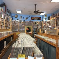 Photo taken at Planet Records by RockingMemo on 9/28/2017