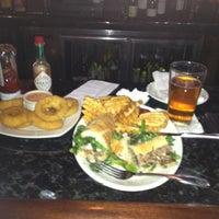 Photo taken at Biggie's Restaurant, Raw Bar, and Tavern by Jak (J. C.) D. on 2/16/2013