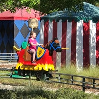Photo taken at The Royal JOUST by Jeffrey P. on 3/30/2017