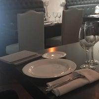 Photo taken at Entrecôte Restoran by Sebastian S. on 5/11/2017