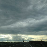 Photo taken at A 38 by Prince on 7/3/2013