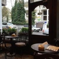 Photo taken at Classic Café   کافه کلاسیک by N'sun on 3/30/2015