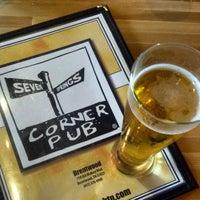 Corner Pub Brentwood