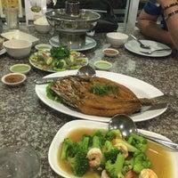 Photo taken at หัวปลาหม้อไฟ เชียงใหม่ by G'Game N. on 5/7/2016