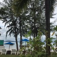 Photo taken at Anyavee Tubkaek Beach Resort by Svetlana L. on 1/3/2017