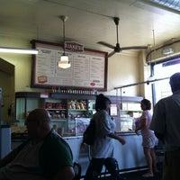 Photo taken at Jake's Deli by Duane D. on 7/25/2012