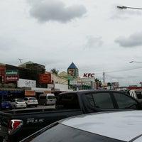 Photo taken at Ban Bang Pakong by LinPing C. on 6/13/2014