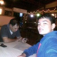Photo taken at Salsabila cafe by reza a. on 3/9/2014