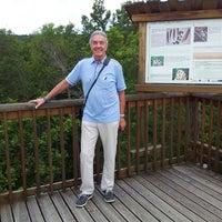 Photo taken at Baumwipfelweg by Rudolf W. on 7/6/2014