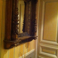 Photo taken at Hôtel Saint-Jacques by Alexander on 2/15/2014