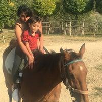 Photo taken at Ozbek At Ciftligi by 🦋🐾🦋  FuNDaa    🦋🐾🦋 on 9/23/2017