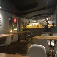 Photo taken at restaurante japones sakura by Angela V. on 5/16/2017