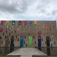 Photo taken at Centro De Memoria, Paz Y Reconciliacion by Angela V. on 10/24/2017