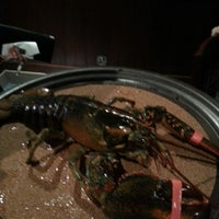 Photo taken at Red Lobster by Ricky A. on 1/19/2013