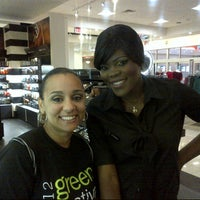 Photo taken at JCPenney by Gelinda on 10/5/2012