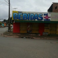 Photo taken at Corujao Bebidas by Bruno R. on 1/21/2013