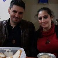Photo taken at Niyazi Ustanin Yeri by Müge Ç. on 12/31/2013