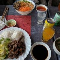 Photo taken at Ho Sen (Lotus restaurant) by Mirka L. on 6/4/2016
