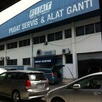Fiat Service Centre Wisma Ally Lot - Fiat service