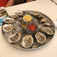 Photo taken at Island Oyster by Sean L. on 8/25/2017