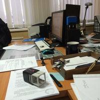 Photo taken at Следственный отдел по городу Сатка by Татьяна П. on 11/16/2014