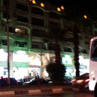 Photo taken at City Mall by Ahmed SH B. on 7/24/2014