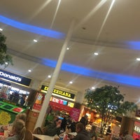 Photo taken at Baldock Motorway Services (Extra) by Mohammed A. on 2/9/2017