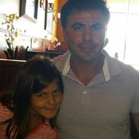 Photo taken at Sopranos Pizza & Mediterranean Grill by Paul Z. on 7/5/2014