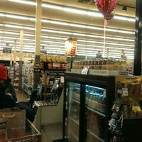 Photo taken at Raley's by kingintea on 2/7/2016