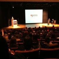 10/15/2012にemilyがJapan Societyで撮った写真