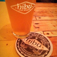 Photo taken at Hibu on Tap by Stefano M. on 11/27/2016