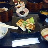 Photo taken at 穂の香 by Yoshiaki M. on 11/5/2014