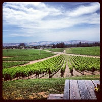 Photo taken at Sonoma Valley by Harter :. on 6/1/2013