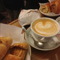 Photo taken at Pasticceria Dal Mas by Rich H. on 1/6/2013