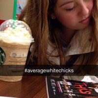 Photo taken at Starbucks by Morgan N. on 1/2/2014