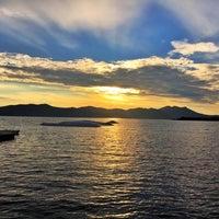 7/15/2016 tarihinde Anechka R.ziyaretçi tarafından Rixos Borovoe'de çekilen fotoğraf