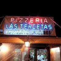 Photo taken at Las Tercetas by Pablo Ariel G. on 9/23/2012