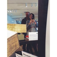 Photo taken at Crate and Barrel by Vanessa M. on 3/19/2014