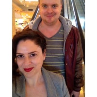 Photo taken at Crate and Barrel by Vanessa M. on 3/10/2014