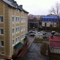 Photo taken at Большой Комсомольский Стул by Антонина Т. on 10/12/2014