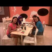 Photo taken at Kota Bitung by Intan G. on 8/22/2014