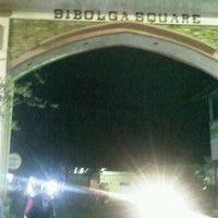 Photo taken at Sibolga Square by Dwi Ajeng P. on 10/8/2012
