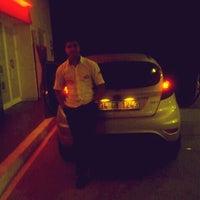 Photo taken at Petrol Ofisi by Erol Ç. on 7/18/2014