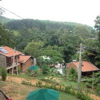 Photo taken at Ella OKreek Cottages by Shehani a. on 9/7/2015