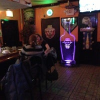 Photo taken at Half Court Sports Bar by Jordan R. on 1/20/2013