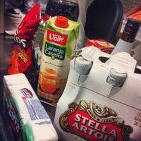 Foto tirada no(a) Supermercados Super Prix por Renan B. em 9/25/2012