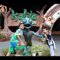 Photo taken at Wahana Kalila by Syakieb Talib N. on 12/12/2013