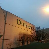 Photo taken at Dillard's by Shawn C. on 12/16/2012